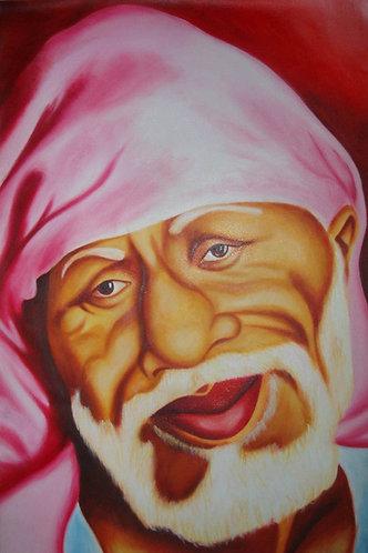 Shirdi Sai Baba 11