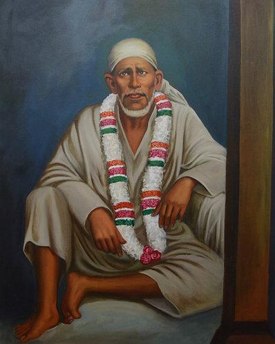 Shirdi Sai Baba 2
