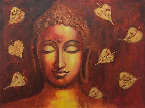 Buddha paintings 8