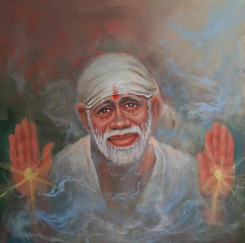 Shirdi Sai Baba 31
