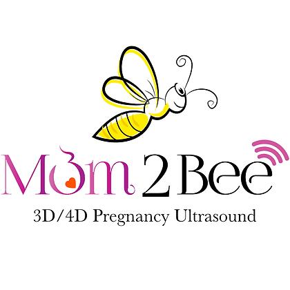 Mom 2 Bee - 3D & 4D Pregnancy Ultrasound