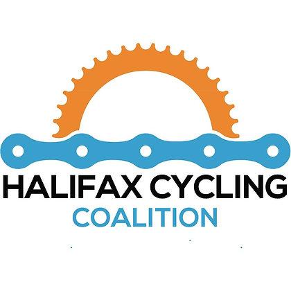 Halifax Cycling Coalition