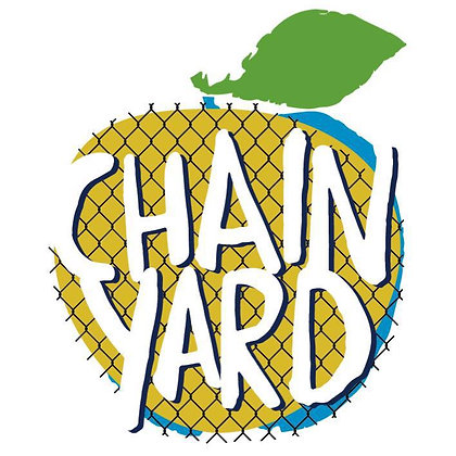 Chain Yard Cider