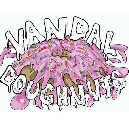 Vandal Doughnuts
