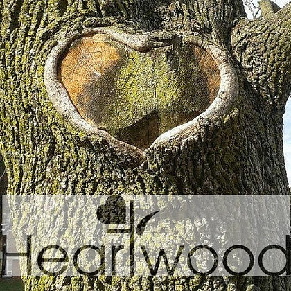 Heartwood Cafe