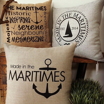 Made in Maritimes