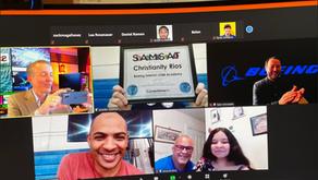 SAMSAT Academy - Creating Opportunity