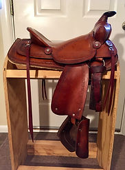 good saddle stand