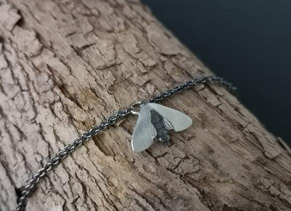 Nattfly mini armband