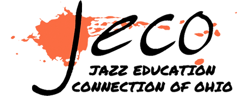 JECO, Jazz Education, Ohio Jazz, Jazz resources in Ohio