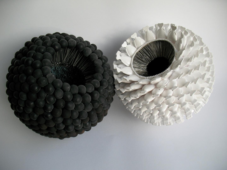 2009 Sweet Talk - Black & White