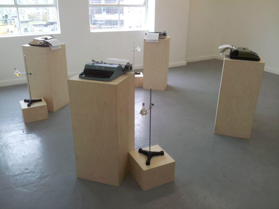2012 Untitled