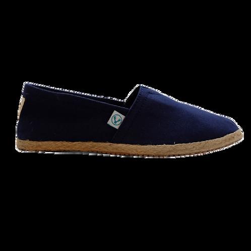 Marino/Jute Navy Blue