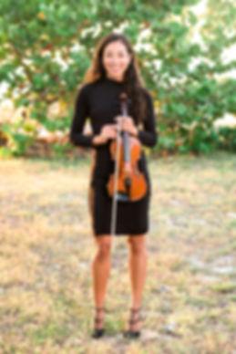 violin, violinist, Key West, Key West wedding musicians, Key West violinist, classical musicians, chamber music, Fort Zachary Taylor Park,