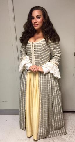 1776 at Palm Beach Dramaworks, 2016