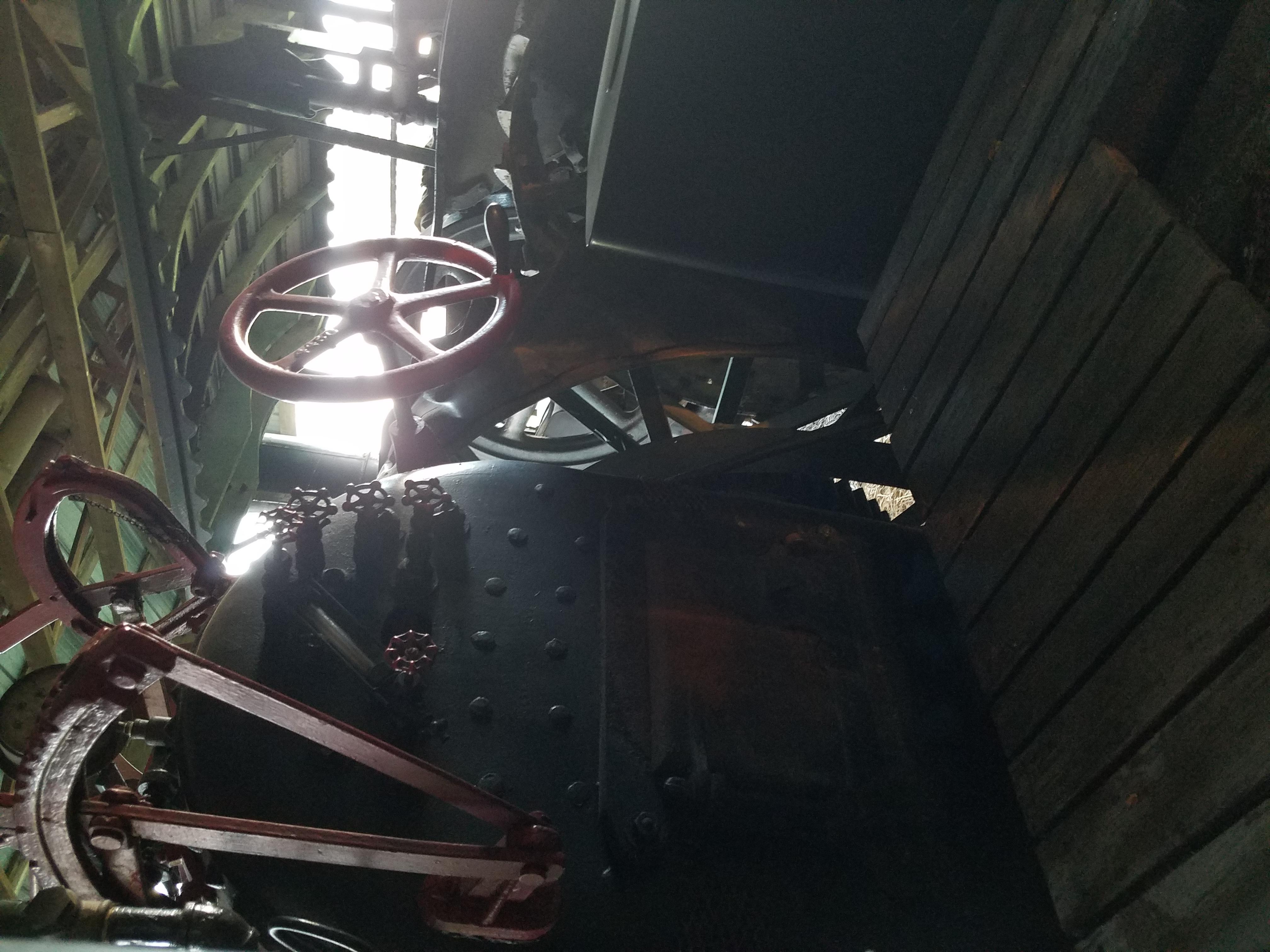 Steam Engine