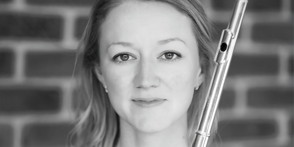 VaCO Flute Masterclass with Amy Yule
