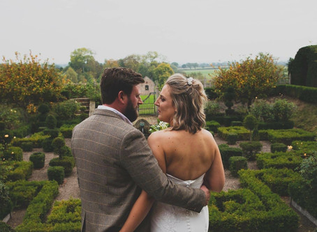 What to consider when choosing your wedding venue