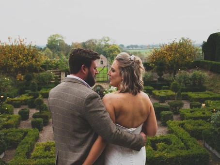 Holly, our wedding coordinator's, helpful advice on choosing your wedding venue