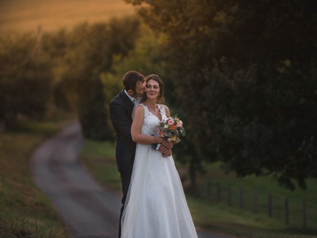 Intimate Weddings at Pauntley Court