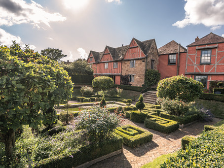7 Magnificent Reasons to Choose a Midweek Micro wedding at Pauntley Court