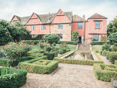 5 reasons you'll fall in love with Pauntley Court