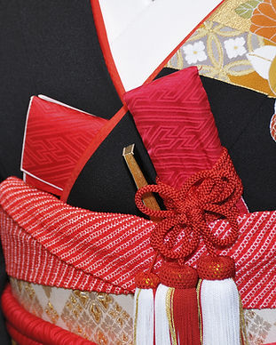 Traditional Japanese Wedding Cloth