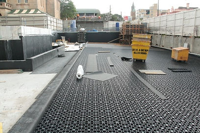 Ross Taylor Associates Waterproofing Consulting Projects