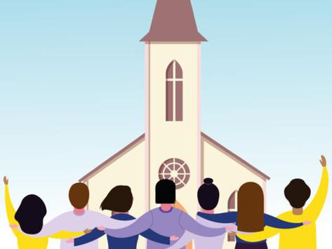De kerk behouden als ontmoetingsplek?