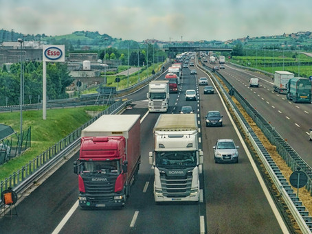 Operadores propõem novo acesso rodoviário ao Porto de Santos