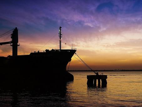 Porto de Antonina prevê crescimento de 50% na movimentação de cargas em 2021