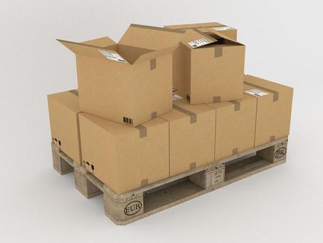 Mudança importante para e-commerce: empresa poderá substituir Danfe por etiqueta