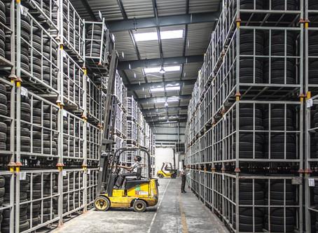 GLP prevê cenário positivo para o setor galpões logísticos em 2019