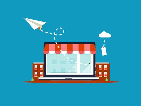 LET'S: plataforma de logística acelera iniciativas O2O (online to off-line)