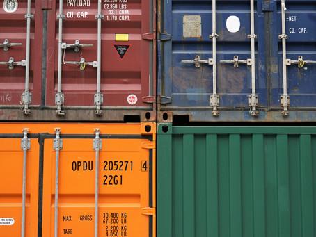 """""""A hora de agir é agora"""", afirma Maersk sobre descarbonização da frota"""