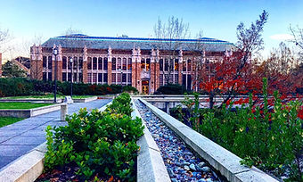 Roberts Hall | University of Washington