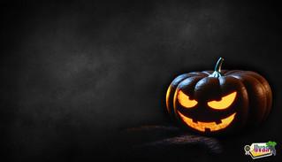 Halloween se acerca...