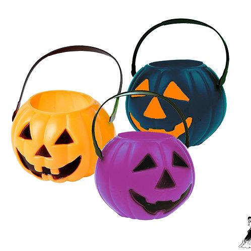 Cesta Halloween