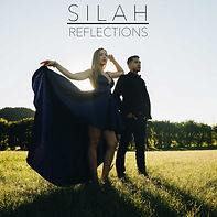 Silah Reflections Front Cover.jpg