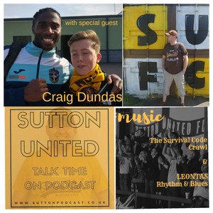 Episode Eleven with Craig Dundas