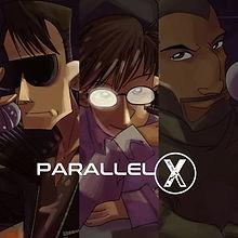 Parallel X