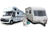 Tourer-Tek caravan & motorhome servicing throughout Redruth and all of Cornwall
