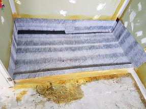 STRATAFLEX waterproofing