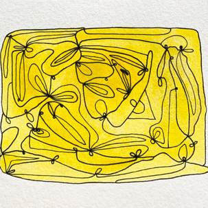Untangled 6 - Close up