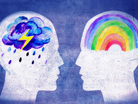The Magical Power of Thoughts