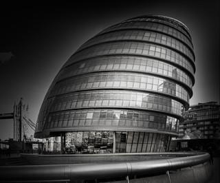 City Hall_London