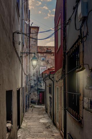 Porto nahe Cais de Gaia