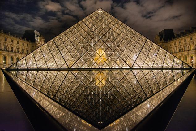 Paris Louvre 1
