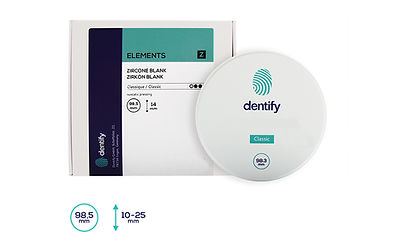 Dentify Zircone classic
