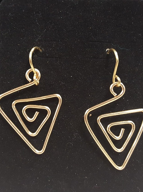 Aztec Triangles (small)